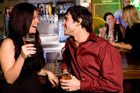 drinks + sex dating tips + men