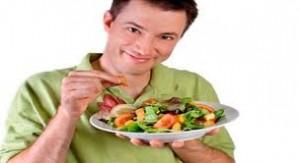 organic foods + fertility diet