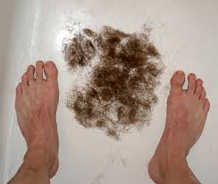 pubic shaving