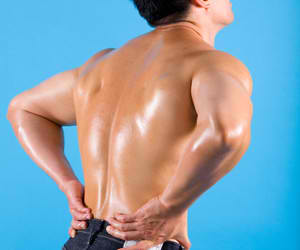 Top 10 Best Stretches For Lower Back Strengthening