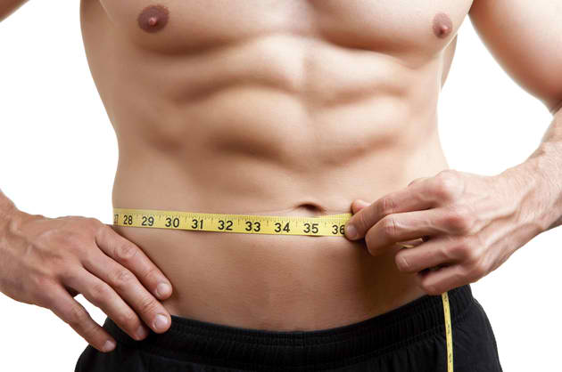 Top 10 Extreme Weight Loss Diets for Men
