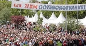 Gothenberg, Sweden