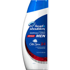 Head & Shoulders Old Spice 2-In-1 Dandruff Shampoo and Conditioner for Men