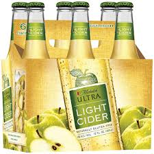 Michelob Ultra-Light Cider