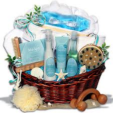 Pampering Spa Basket