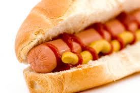 Sausages and Hot Dogs