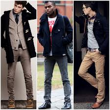 Skinny Jeans For Men Top 10 Tips to Wear it Right