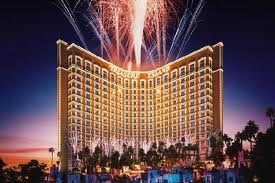 Treasure Island – TI Hotel & Casino