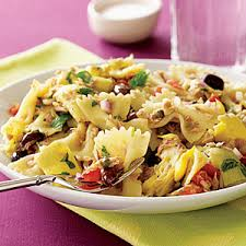 Healthy Tuna Salad Recipes