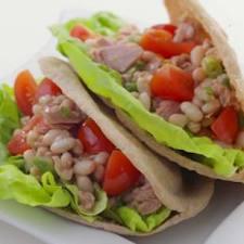 Tuna Salad Tuscan-Style