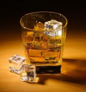 good scotch + strength