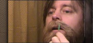 how to grow a handlebar moustache