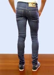 skinny jeans for men shouldn't be too tight