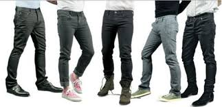 Skinny Jeans For Men: Top 10 Tips to Wear it Right