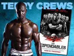 Get Ripped Like Terry Crews! 10 Workout Tips From 'The Expendables' Star