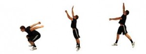 Vertical Jumping