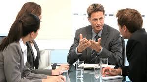 executive jobs