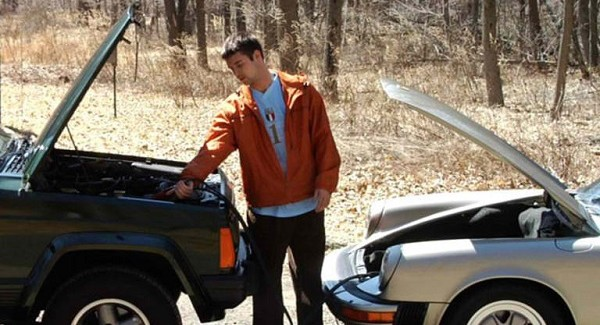 How To Jump A Car Battery: 10 Steps Every Man Must Know