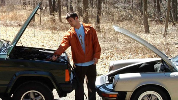 how to jump a car battery 10 steps every man must knowmr rauraur. Black Bedroom Furniture Sets. Home Design Ideas