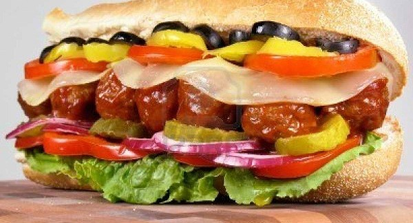 Meatball Sandwich: 9 Healthiest Varieties You Can Eat On The Go