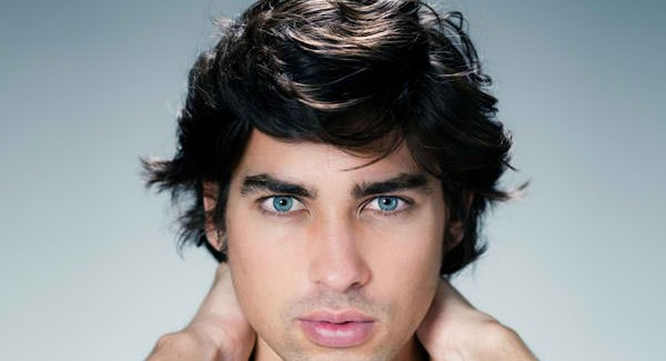 Top 10 Sexiest Men's Hairstyles For Thick Hair