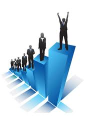 steps to become the next CEO in your company