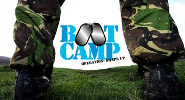 Top 10 Extreme Bootcamp Exercises You Can Try At Home