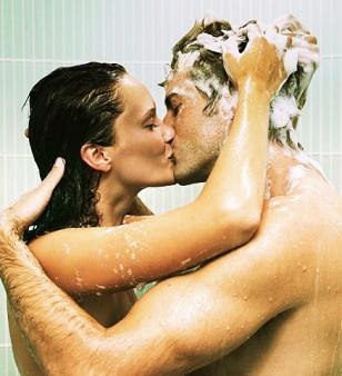 Shower sex arousal apologise