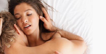 10 ways to please a woman in bed
