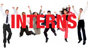 Internships and Job Opportunities in college