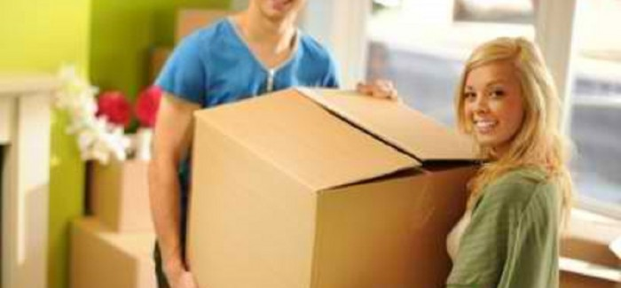 Top 10 Tips to Consider Before Moving In Together