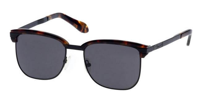 8c22e028b7 Ray Ban Clear Lens Square Wayfarer Glasses Striped Havana « Heritage ...