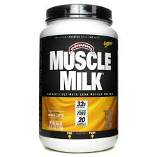 Cytosport Muscle Milk Powder