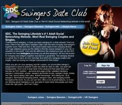 Swinger's Date Club