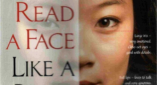 How To Read A Face Like A Book: A Beginner's Guide To Face Reading