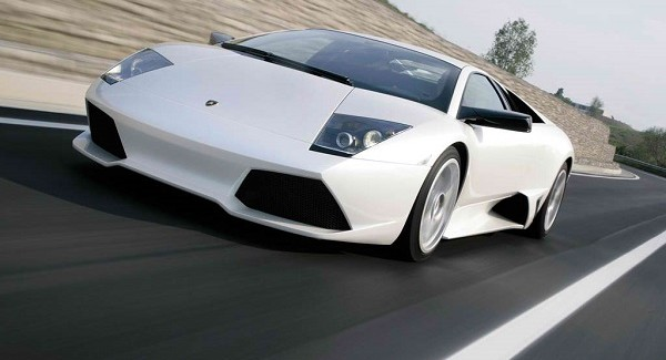 The World's 10 Fastest Cars For 2014