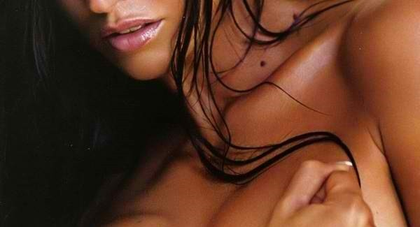 Top 10 Sizzling Hot Italian Women