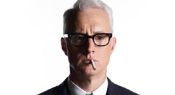 As Seen On Mad Men: Top 10 Sexiest Vintage-Style Glasses For Men