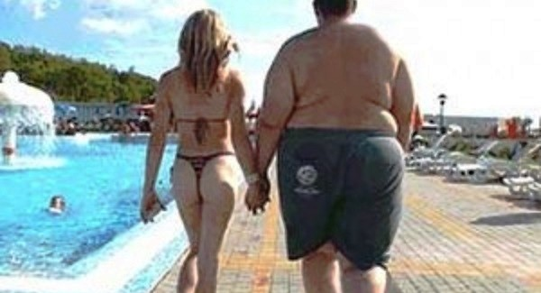 7 Ways Fat Men Can Get Laid