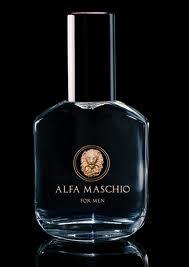 Alpha Maschio