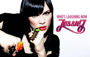 1 Who's Laughing Now by Jessie J