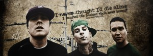9 Adam's Song by Blink-182