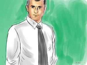 ties + semi formal attire for men