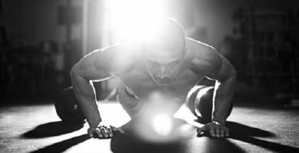 anaerobic exercise