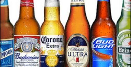 types of beers