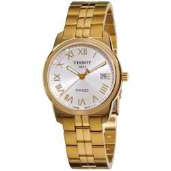 Tissot PR100 Men's sports watch