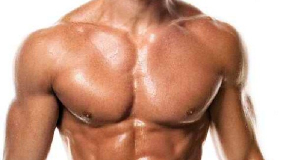 How To Look Like A Male Fitness Model: 10 Steps You Need To Know Now